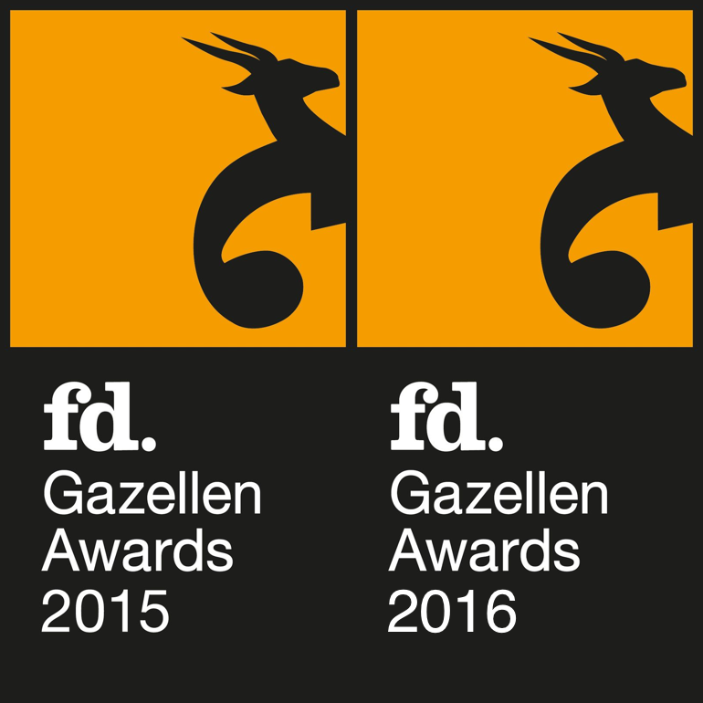 Awards Gazelle